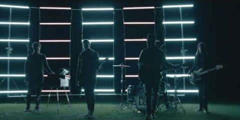"HARD LOVE NEEDTOBREATHE Release Official Music Video for ""HARD LOVE"" Ft. Andra Day"