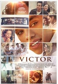 Award-Winning Biopic VICTOR Now on Netflix