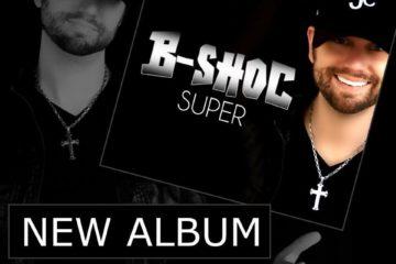 B-Shoc shoc