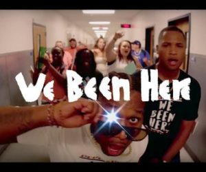 "Canon & Aaron Cole are 2 Grandpa's reflecting on where they've been in ""We Been Here"" video"