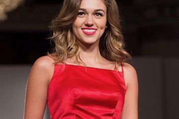 Sadie Robertson Pens Super Vulnerable I Woke Up Like This Blog