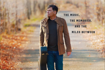 HURT ROAD, Memoir From Mark Lee of Third Day Releases This Tuesday, Sept. 5