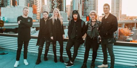 Planetshakers Band Legacy