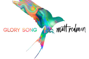 Matt Redman glory song gracefully broken