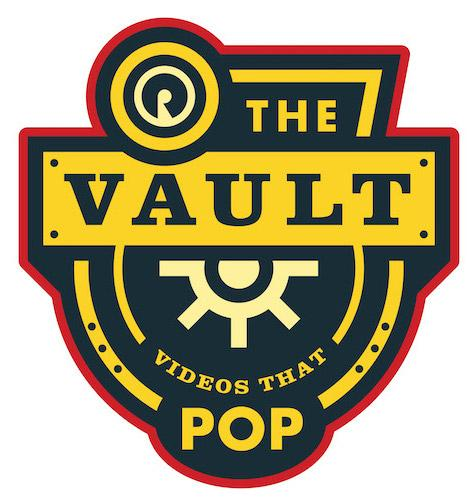 the vault Late Nights Reach Records Releases Episode 2 Of The Vault