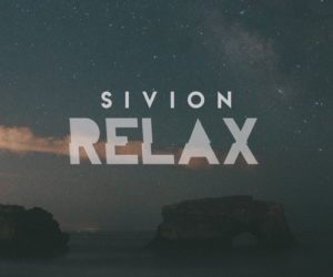Sivion releases surprise single Relax