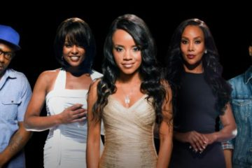 TV ONE'S HIGHLY-ANTICIPATED ORIGINAL MOVIE, BOBBI KRISTINA SLATED TO PREMIERE SUNDAY, OCTOBER 8