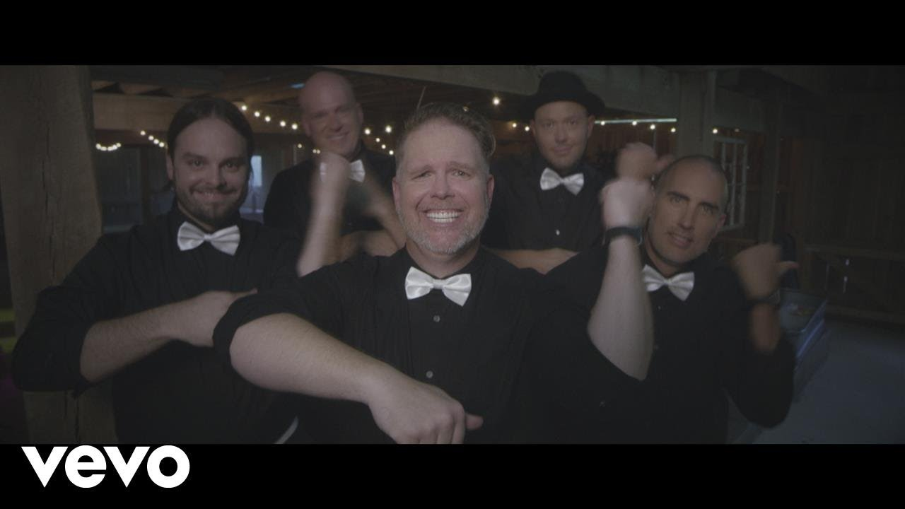 mercyme happy dance vide