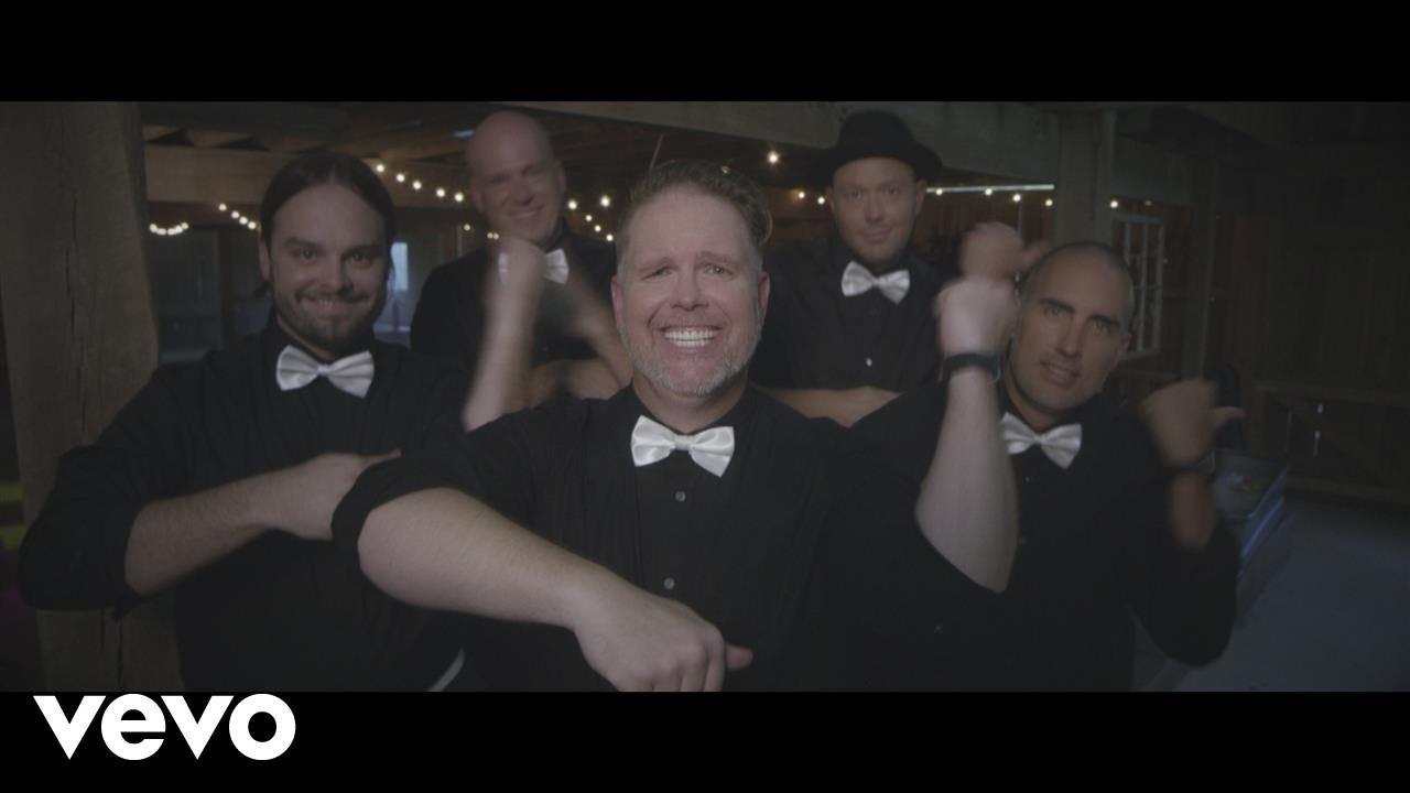 mercyme happy dance vide