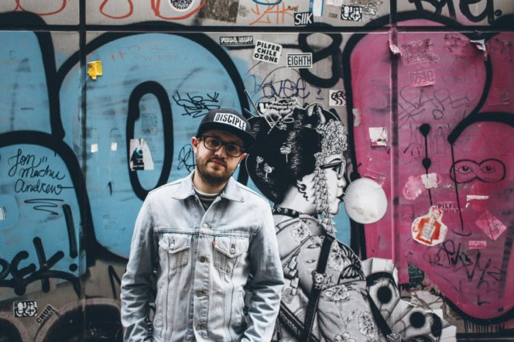 Galactus Jack Releases I Got You Music Video