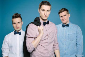 DREAM Records Signs Pop Group Mass Anthem