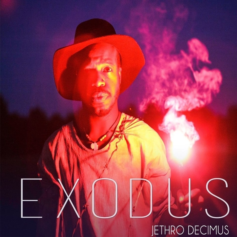 Jethro Decimus