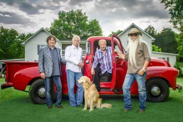 The Oak Ridge Boys Announce New Album