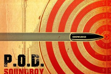 Lyric Video: P.O.D. Releases New Single Soundboy Killa
