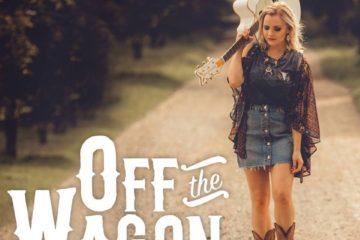 Philippa Hanna Releases Off The Wagon Single; Announces New Album