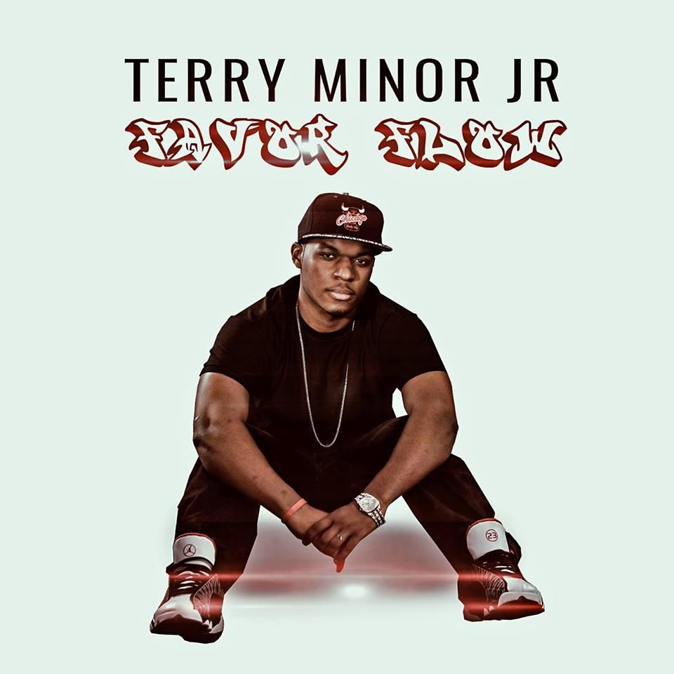Terry Minor Jr