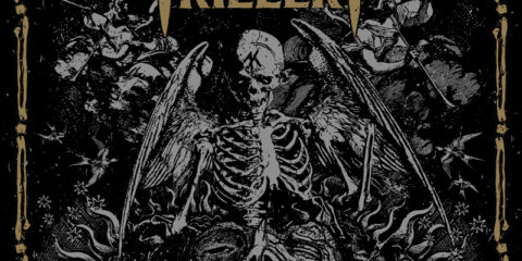 "FLESHKILLER ""WARFARE"" ""Awaken"""