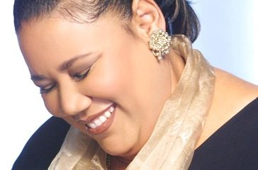 "Bishop Clara Brown-Draughn Testifies In Debut Single , ""I Am Healed"""