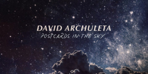 DAVID ARCHULETA Delivers First LP Since 2013, Oct. 20