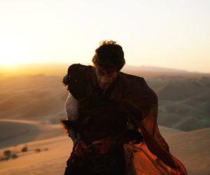 Faith-Based Fantasy Epic Film Heavenquest: A Pilgrim's Progress Begins Filming in CA