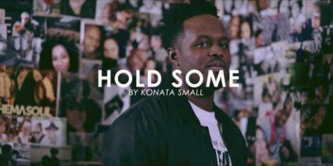 Former Rhema Soul member Konata Small releases visual for Hold Some