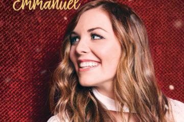 HANNAH KERR ANNOUNCES CHRISTMAS EP, EMMANUEL