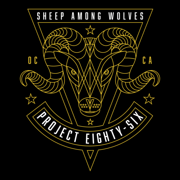 Sheep Among Wolves PROJECT 86
