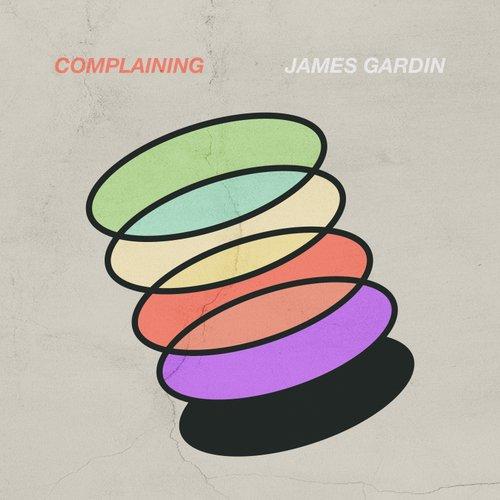 James Gardin complaining