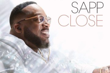 Marvin Sapp scores 5th consecutive #1 album debut with CLOSE