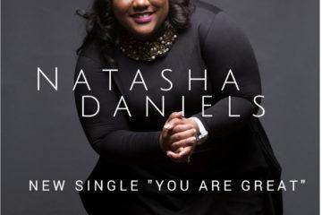 Natasha Daniels
