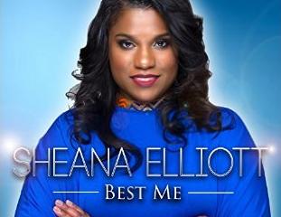 Sheana Elliott