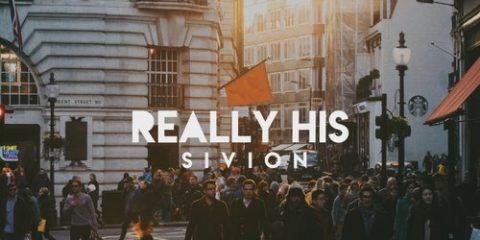 Sivion & Krum remind us that we're Really His