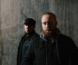 Death Therapy release Slow Dance (With Death) lyric video