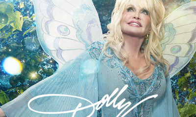 Superstar Dolly Parton Appears on the Jesus Calling Podcast