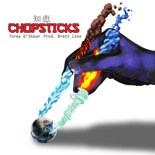 Torey D'Shaun's Chopsticks is a song about Wisdom
