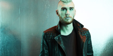 """USA Today and The Tennessean Exclusively Premiere Colton Dixon's """"The Other Side,"""" Song and Video Instill Message of Hope In Midst of Tragedy"""
