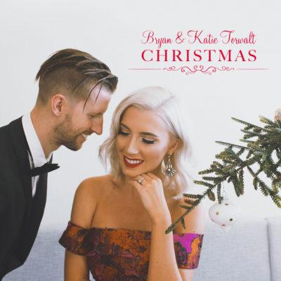 """Bryan & Katie Torwalt Release """"Christmas"""" EP"""