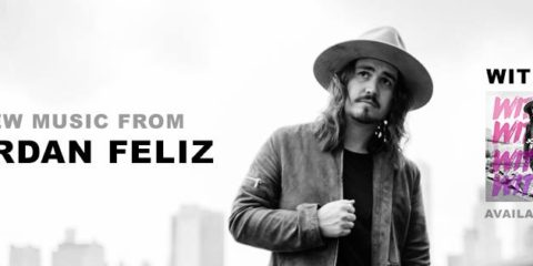 Jordan Feliz Drops Witness Single