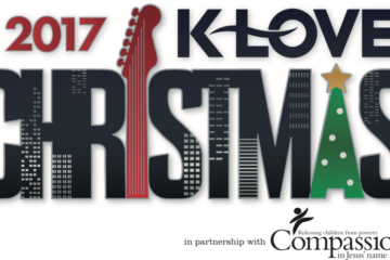6th Annual K-LOVE Christmas Tour Kicks Off On Saturday