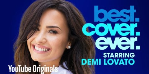Anthem Lights Appear on Demi Lovato's episode of Best. Cover. Ever