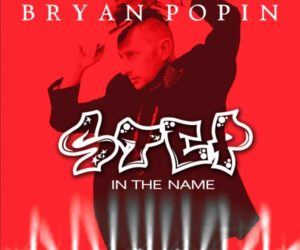 bryan popin Step Together