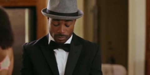 POP R&B SINGER J. LONG RELEASES SHORT FILM MUSIC VIDEO EVOLVED