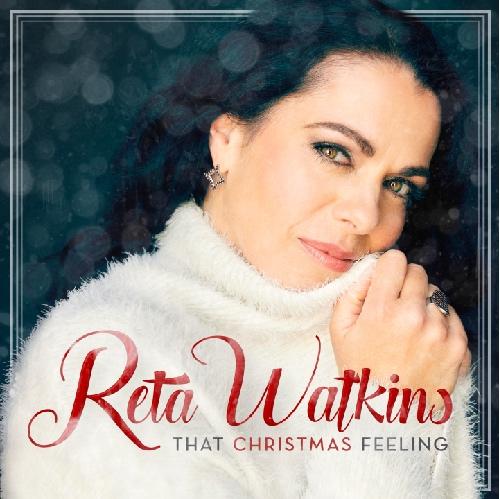 Reta Watkins Releases Debut Solo Album, 'That Christmas Feeling'