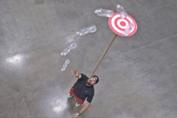 Water Bottle Flip 2 Dude Perfect