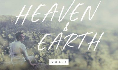 Video: Corey Voss - The King Is Here - New EP - Songs of Heaven and Earth Vol. 1 - OUT NOW