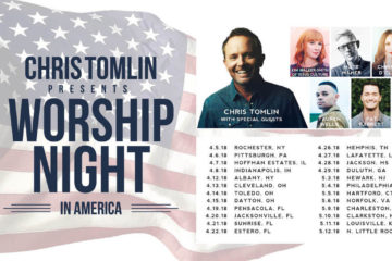 Worship Night In America