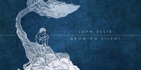 TREE63 FRONTMAN JOHN ELLIS RELEASES SOLO ALBUM GROWING SILENT