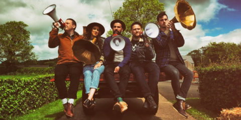 "Rend Collective Announces New Dates for ""Good News North America Tour Pt. 2"""
