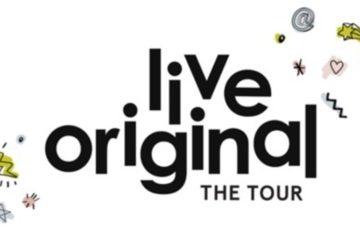 live it original sadie robertson