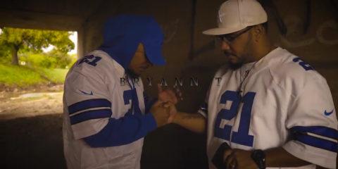 Video: Bryann T & Kingdom Muzic - Many Will Turn Away